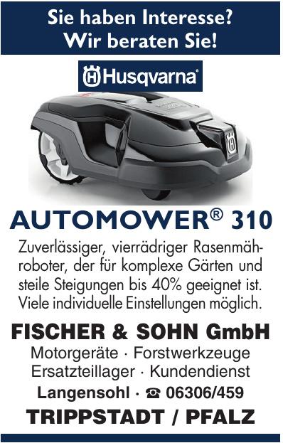 Fischer & Sohn GmbH