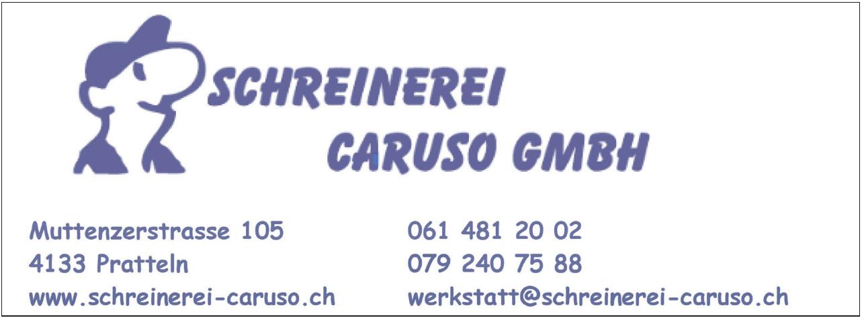 Schreinerei Caruso GmbH