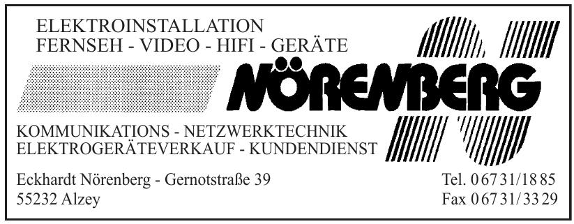 Eckhardt Nörenberg