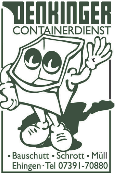 Denkinger Containerdienst