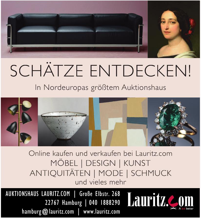 Auktionshaus Lauritz.com