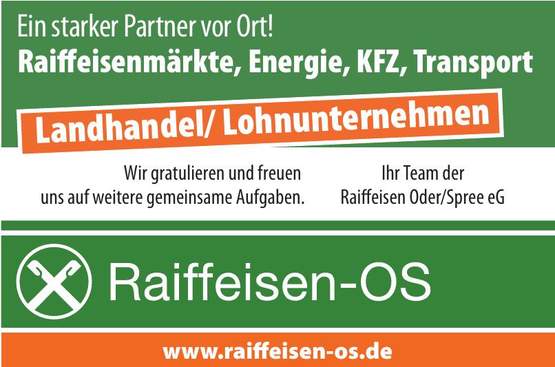 Raiffeisen-OS