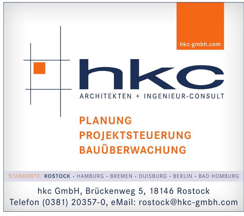 hkc GmbH