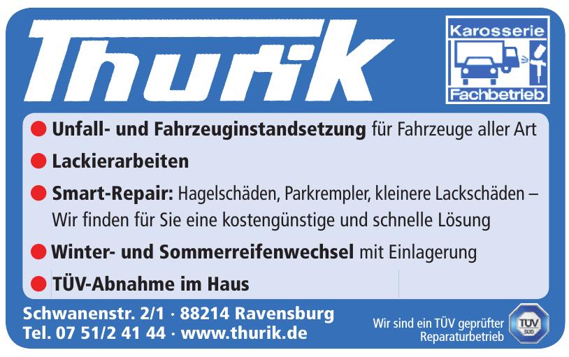 Thurik