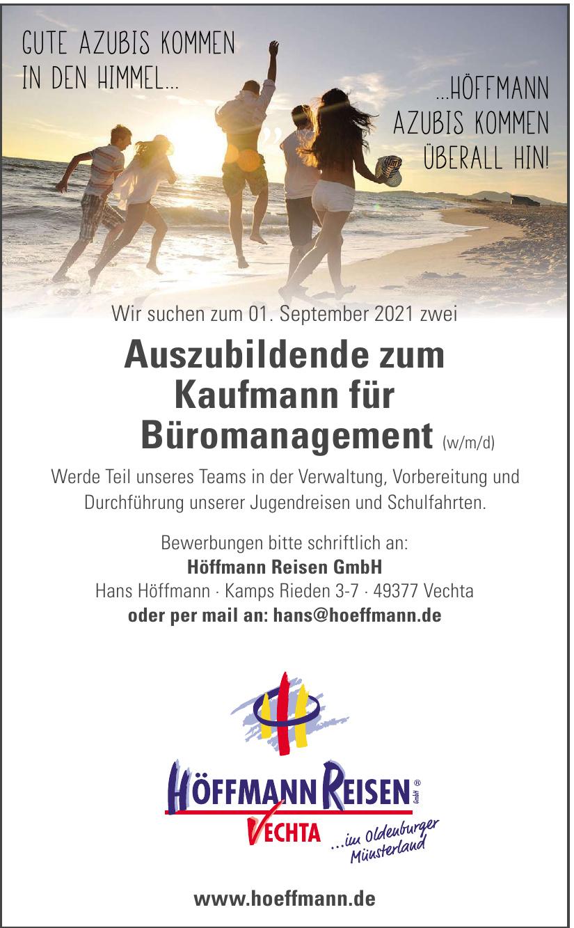 Höffmann Reisen GmbH
