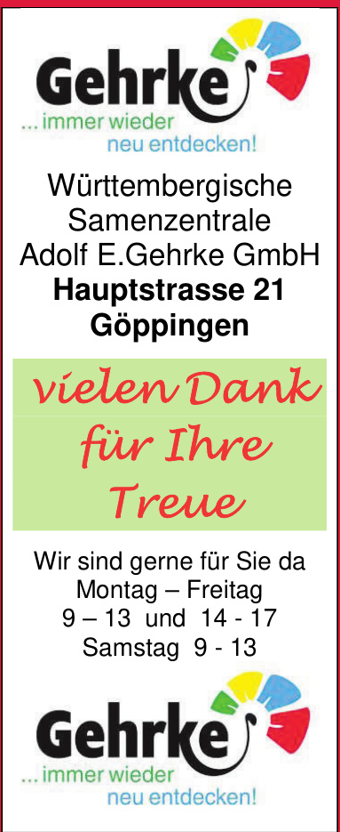 Adolf E. Gehrke GmbH