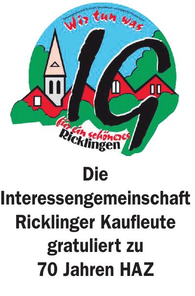 IG Ricklingen