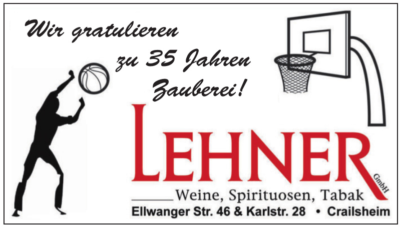 Lehner GmbH Weine, Spirituosen, Tabak