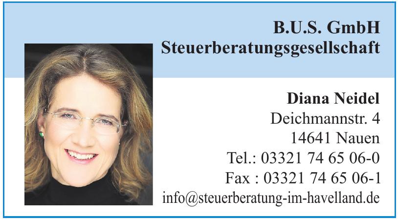 B.U.S. GmbH