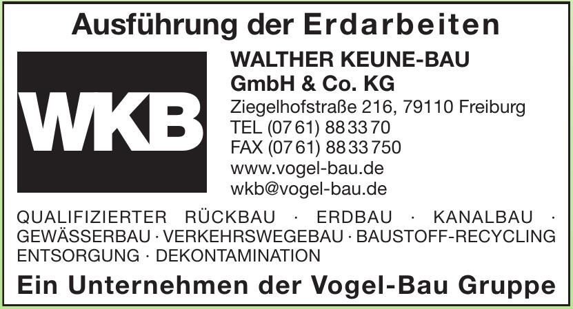 Walther Keune-Bau GmbH & Co. KG
