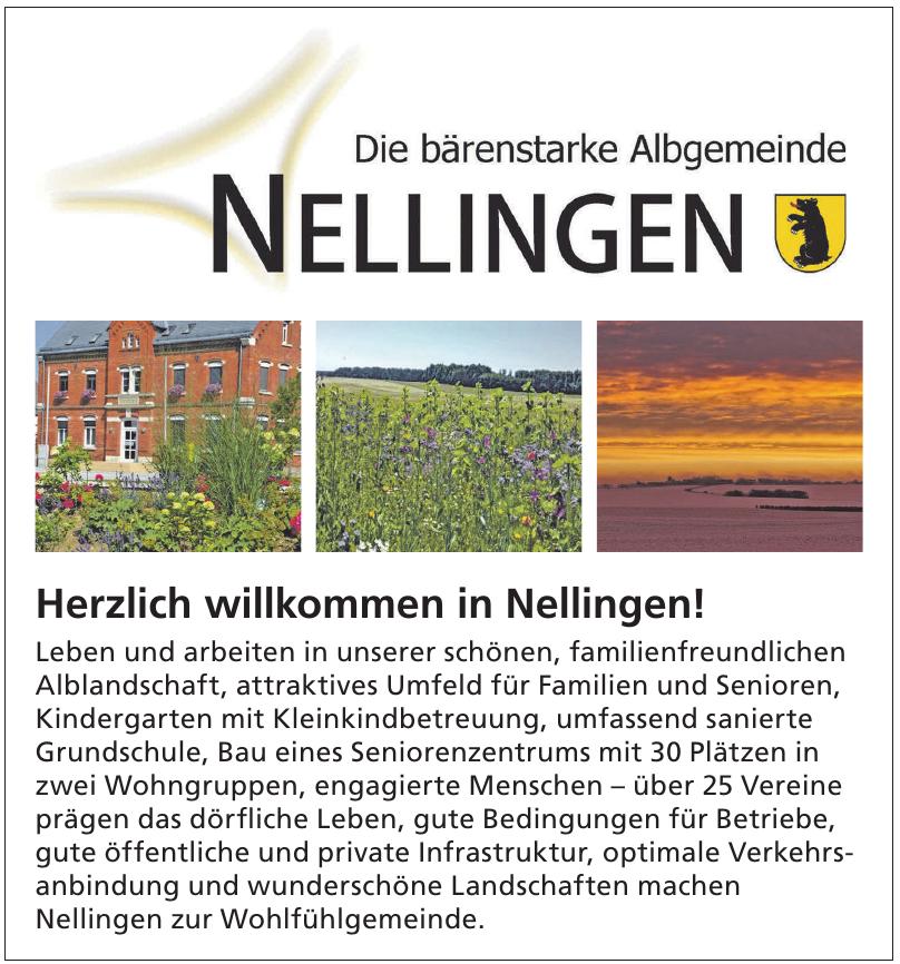 Nellingen