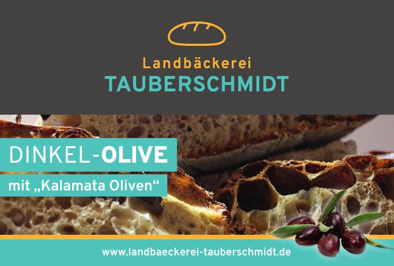 Landbäckerei Tauberschmidt