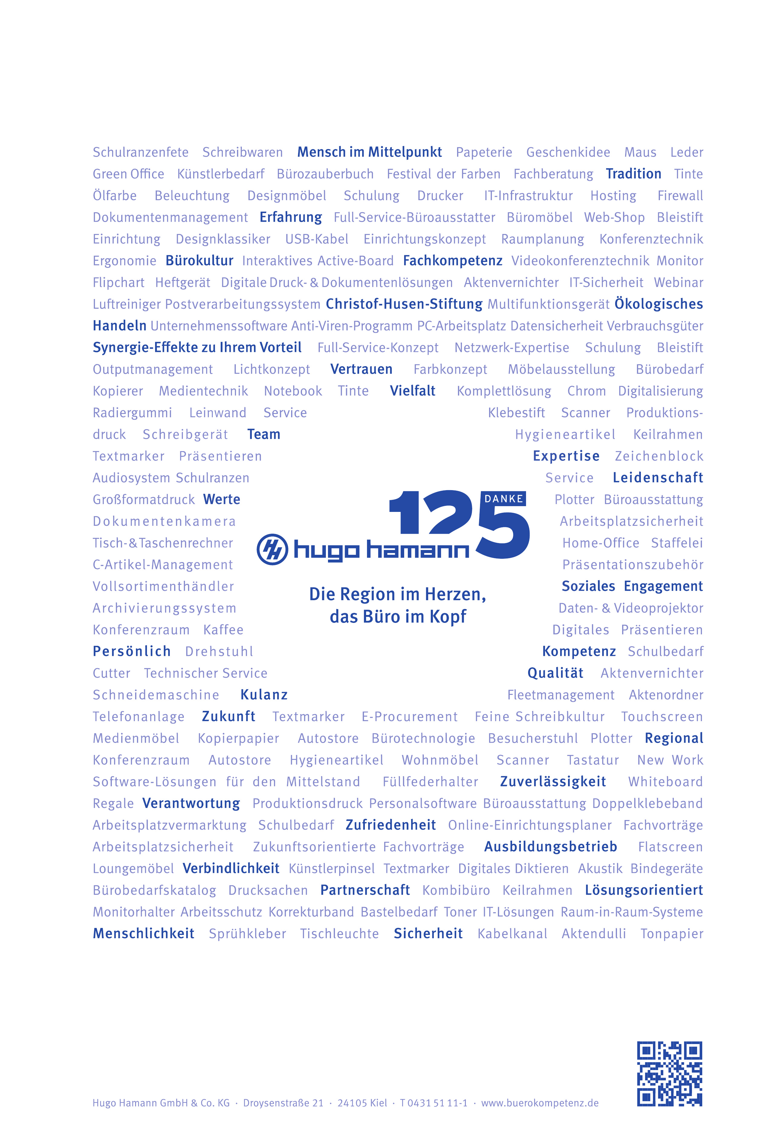 Hugo Hamann GmbH & Co. KG