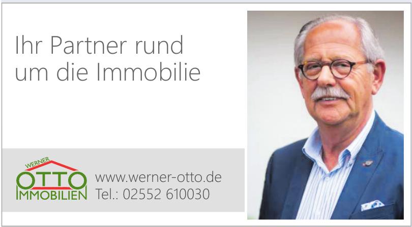 Otto Werner