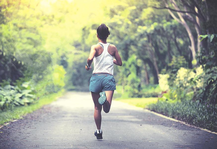 Die Kombination aus Schulmedizin und innovativen Methoden in Diagnostik sowie Therapie kann Sportlern oft den schnelleren Wiedereinstieg ins Training ermöglichen Foto: Li Zhongfei/iStock