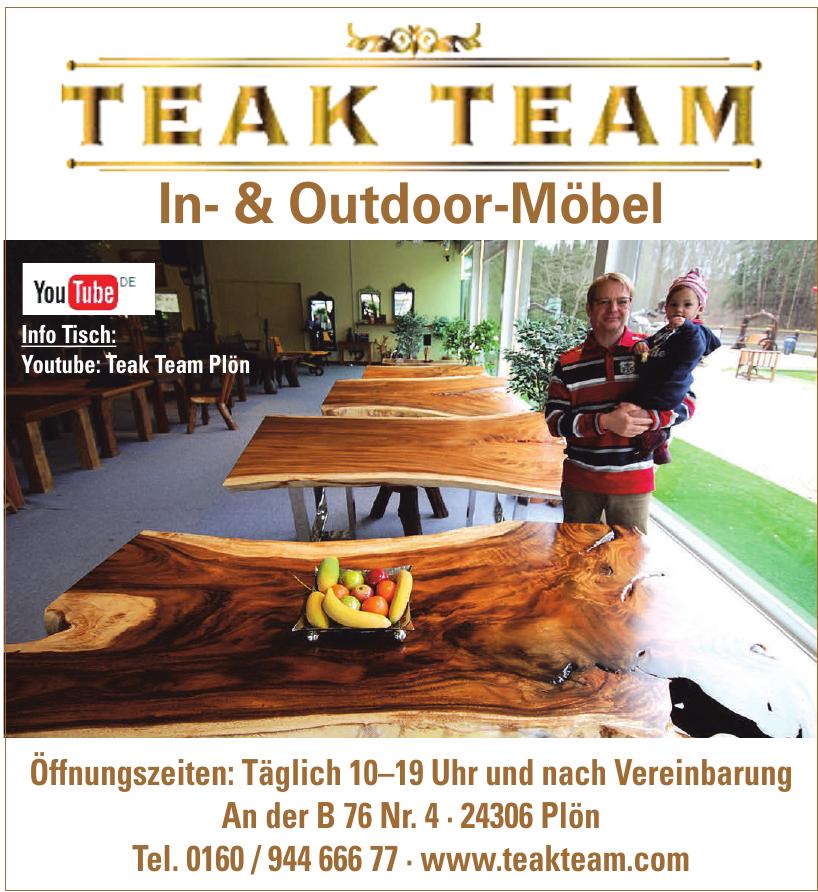 Teak Team