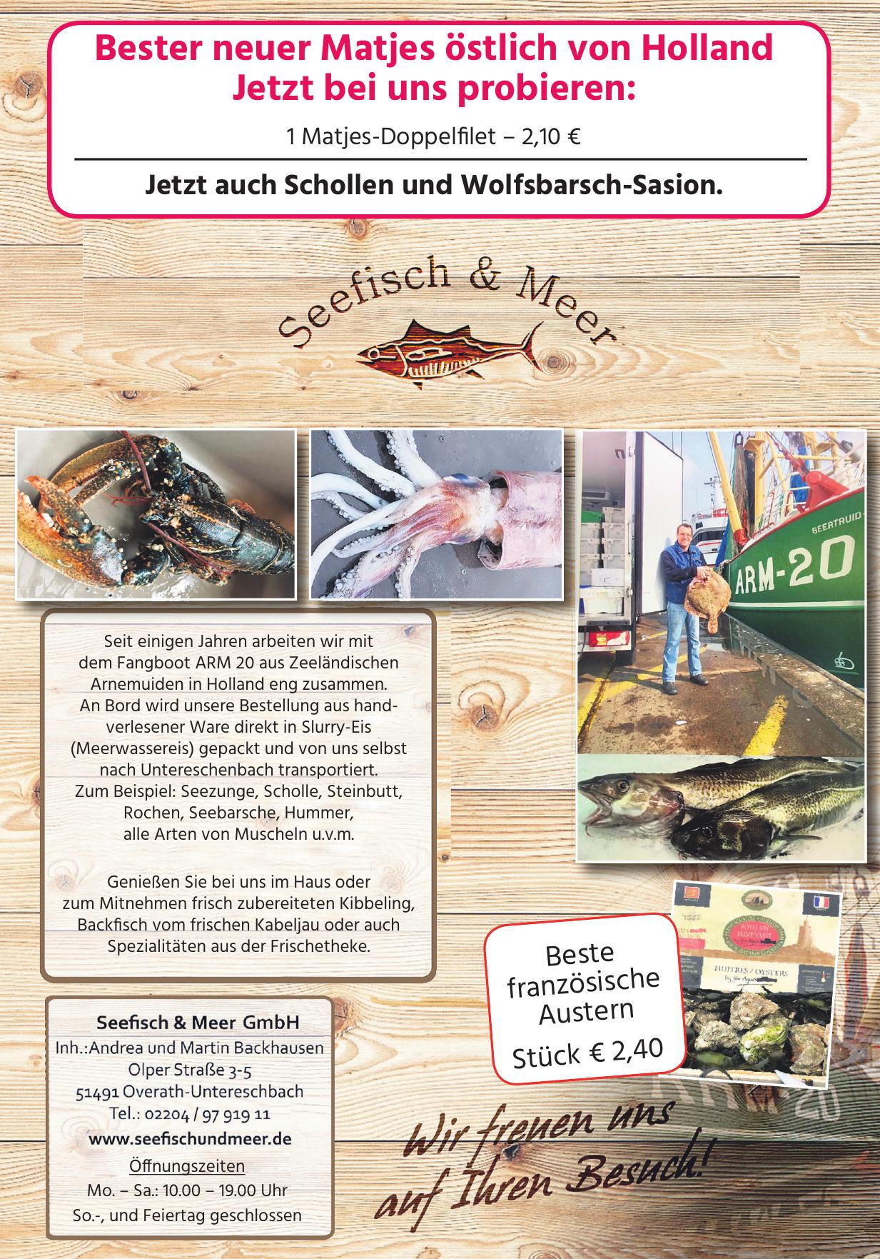 Seefisch & Meer GmbH