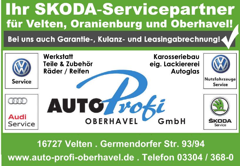 Auto-Profi-Oberhavel GmbH
