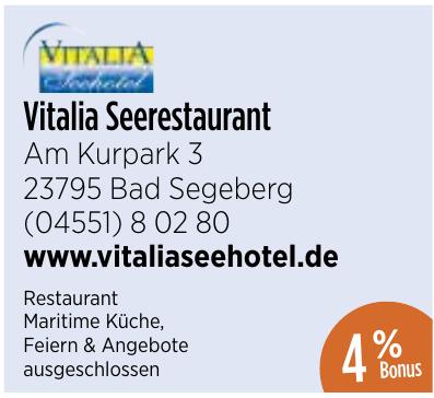 VitaliaSeehotel