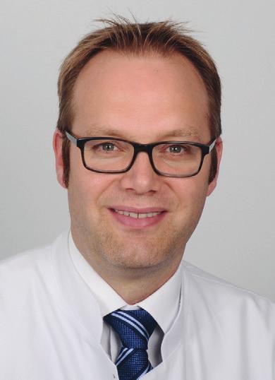 Prof. Dr. Thorsten Feldkamp