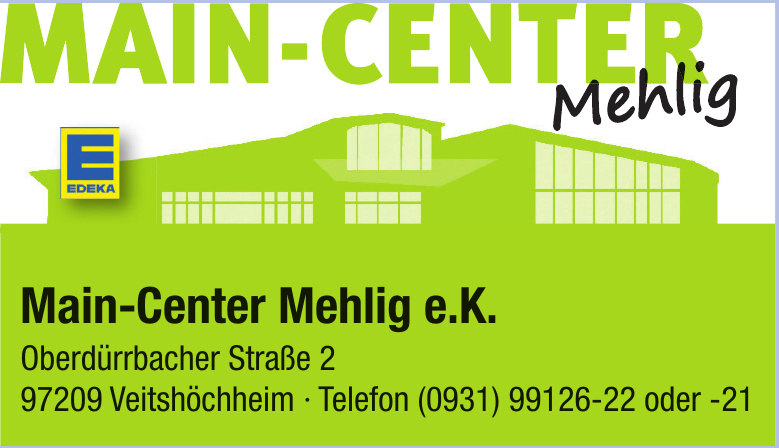 Main-Center Mehlig e.K