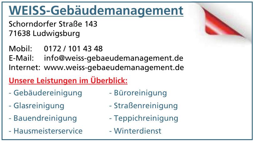 Weiss-gebaeudemanagement