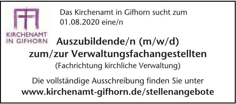 Kirchenamt in Gifhorn