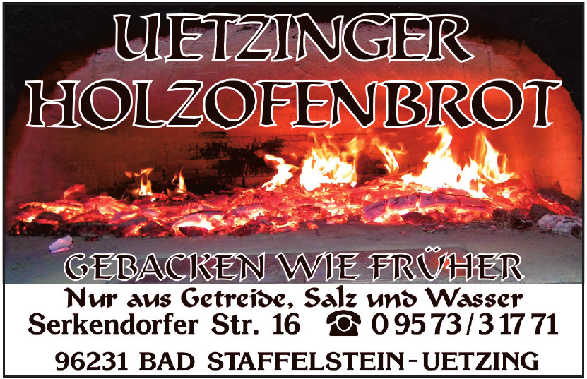 Holzofenbäckerei Schauer GmbH & Co. KG