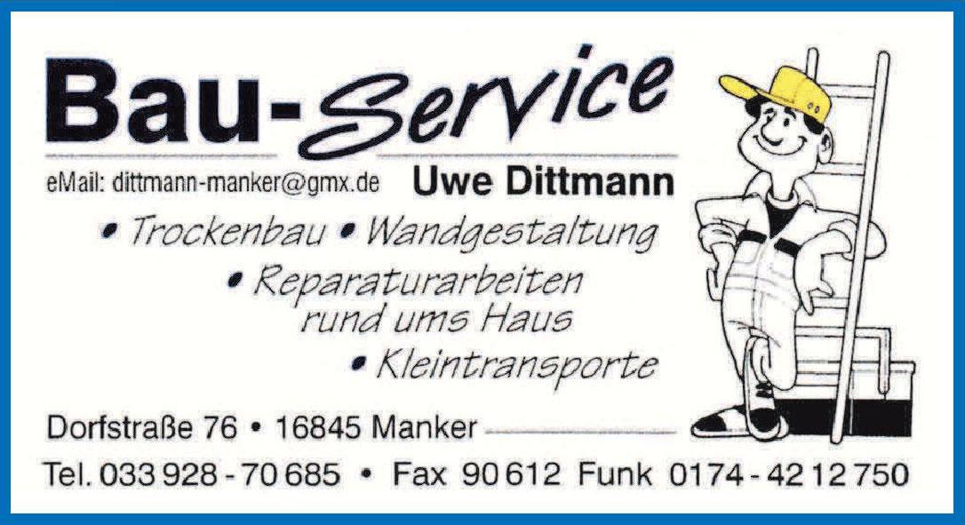Uwe Dittmann