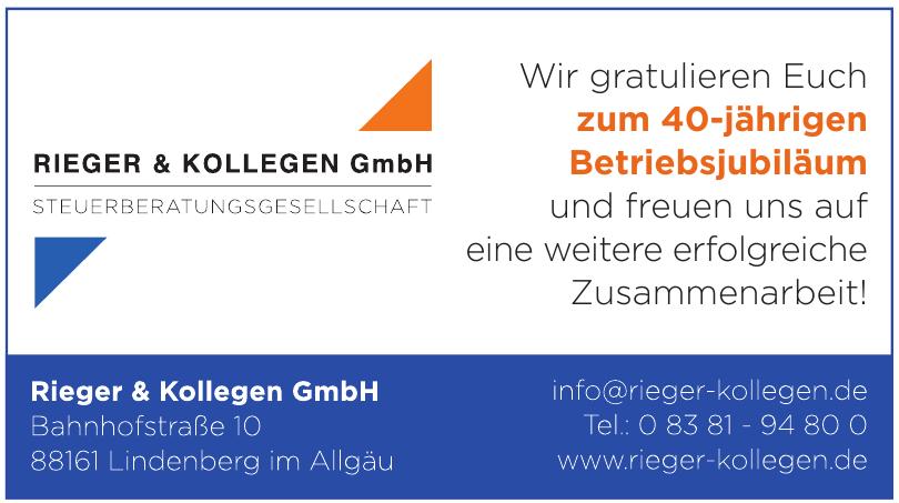 Rieger & Kollegen GmbH