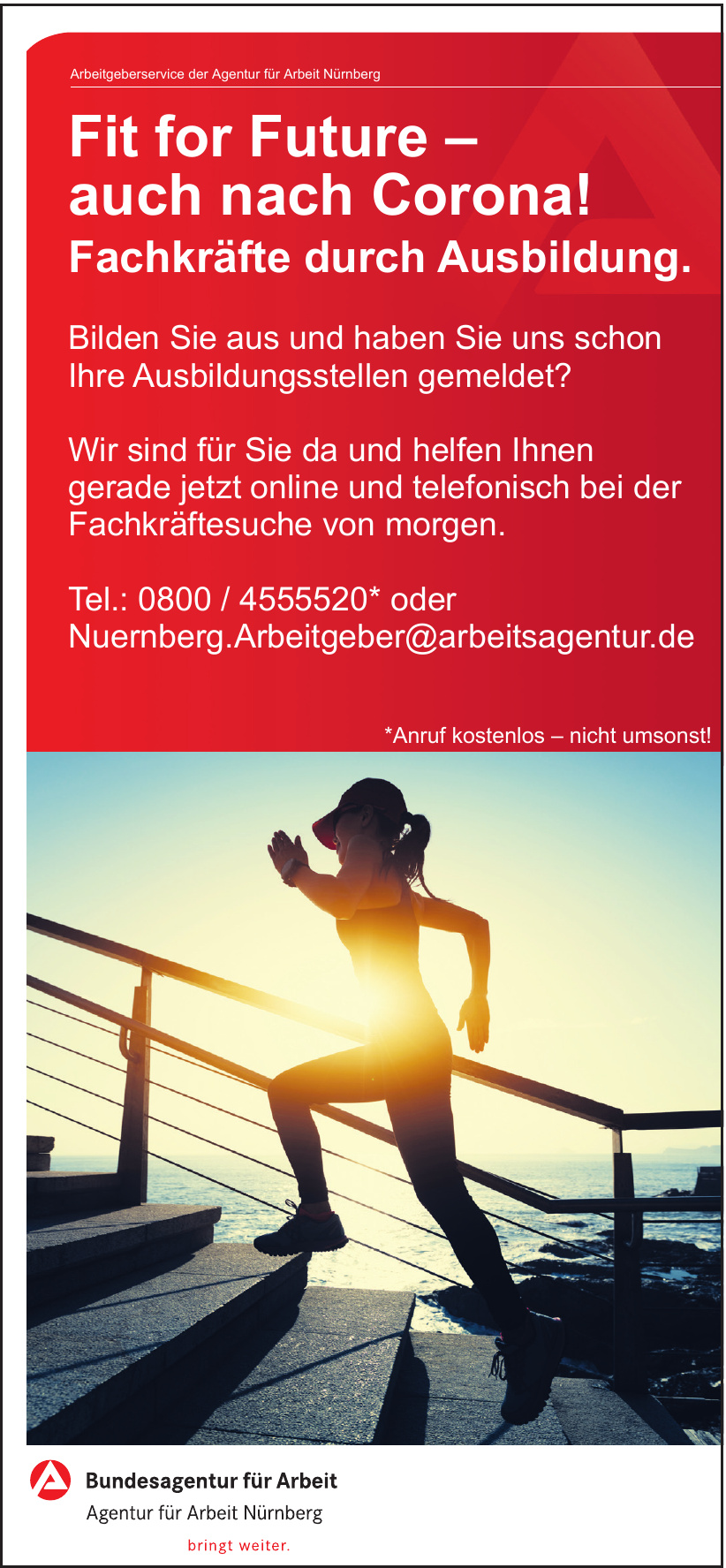 Bundesagentur für Arbeit - Nürnberg