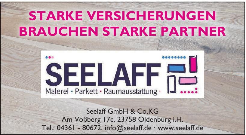 Seelaf GmbH & Co. KG