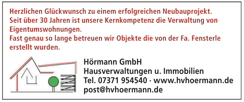 Hörmann GmbH