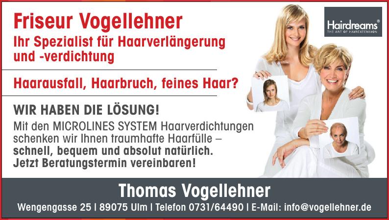 Thomas Vogellehner