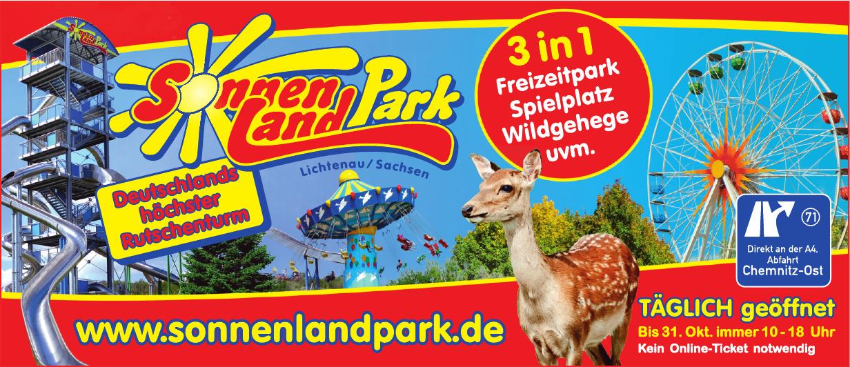 Erlebnis- und Freizeitpark Lichtenau GmbH & Co. KG