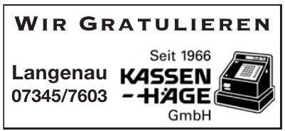 Kassen-Häge GmbH
