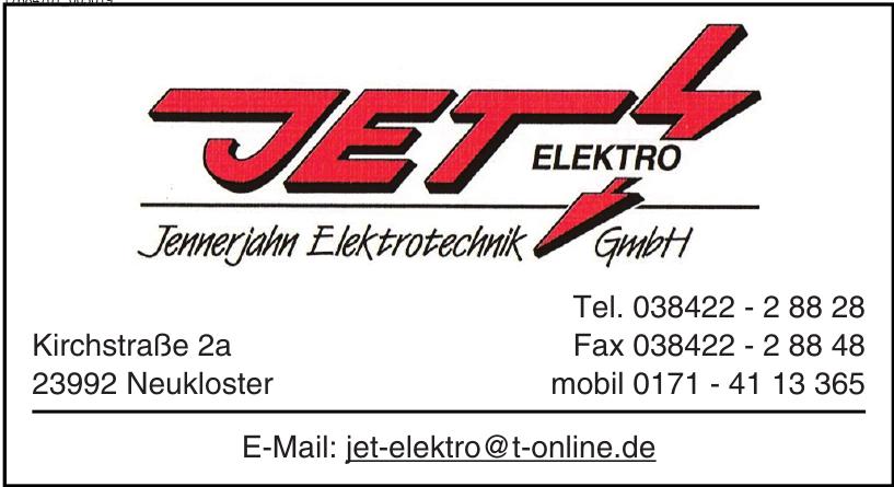 Jet Elektro GmbH