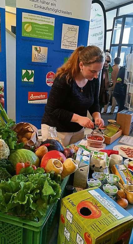 2017 war der Tag der Regionen in Gladenbach zu Gast. Archivfoto: Lahn-Dill-Bergland