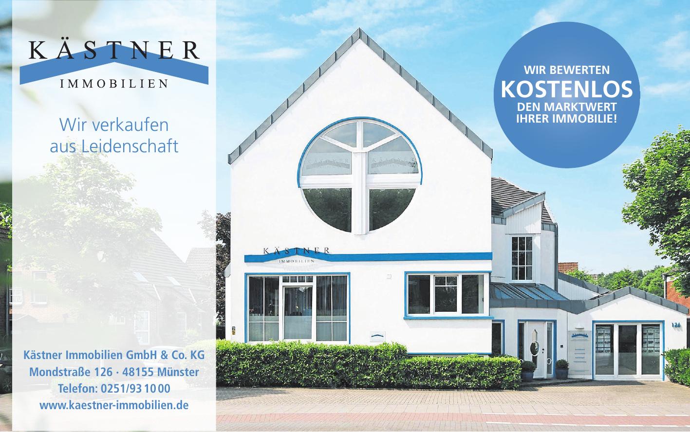 Kästner Immobilien GmbH & Co. KG