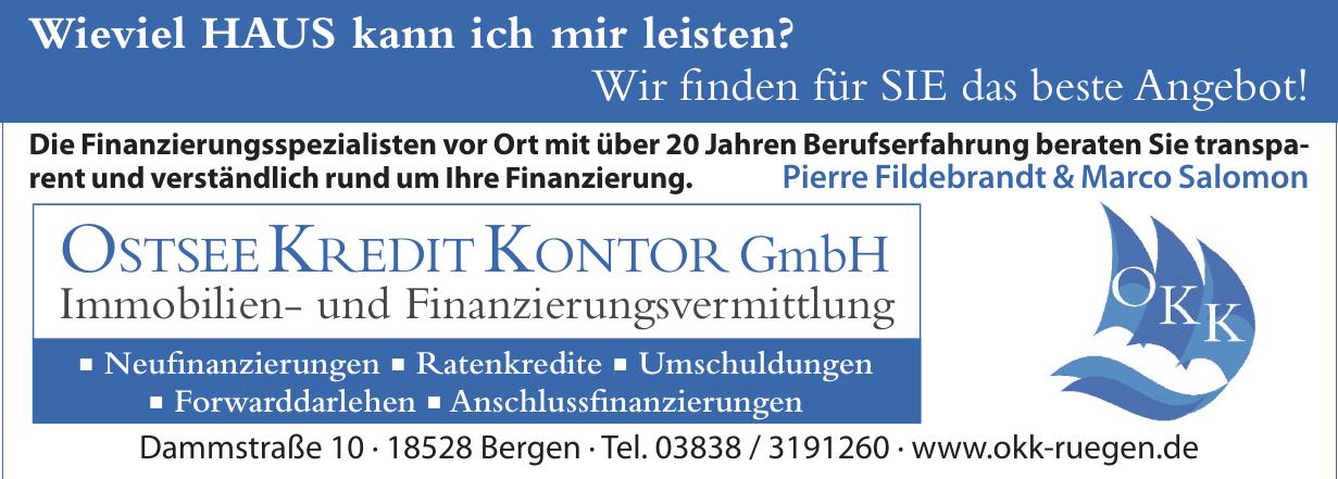 Ostsee Kredit Kontor GmbH