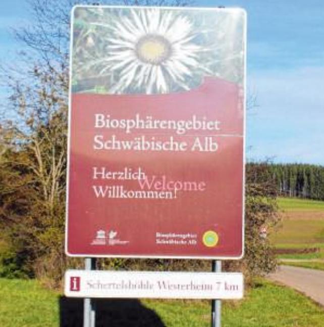 Luftkurort und Biosphärengebiet Image 1
