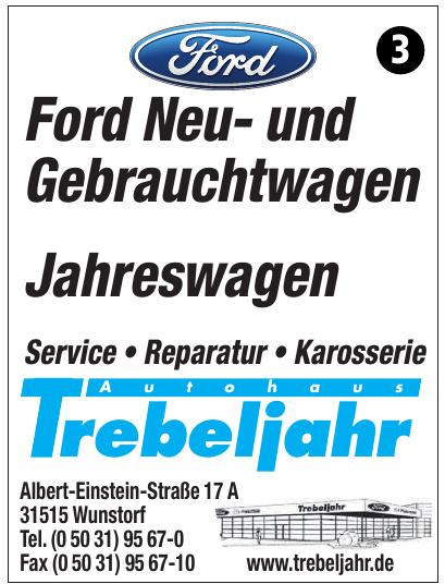 Autohaus Trebeljahr GmbH