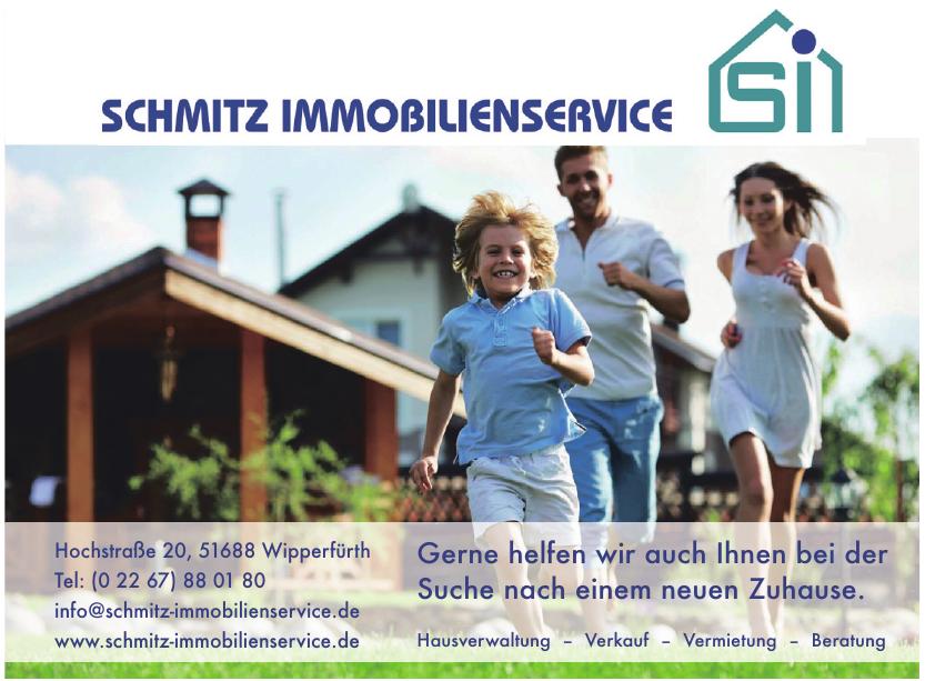Schmitz Immobilienservice
