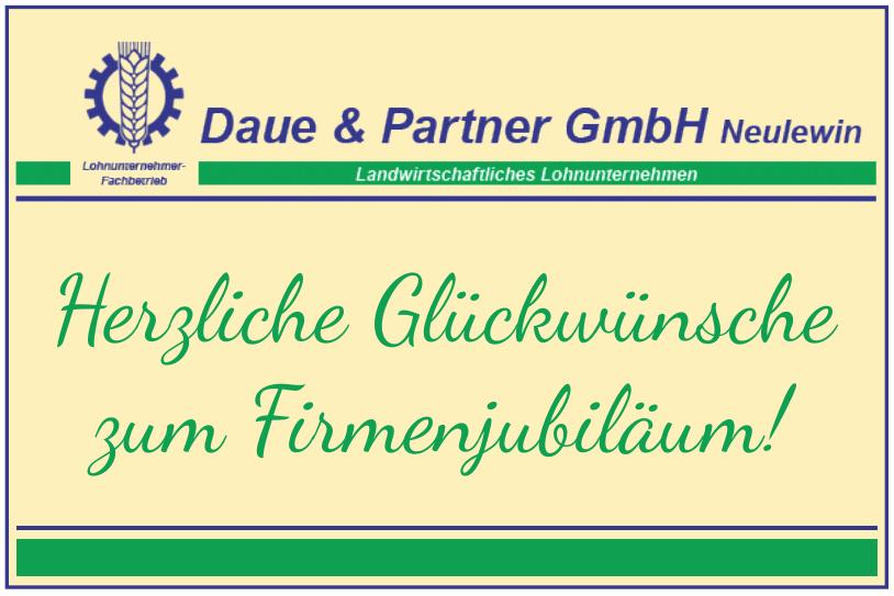 Daue & Partner GmbH