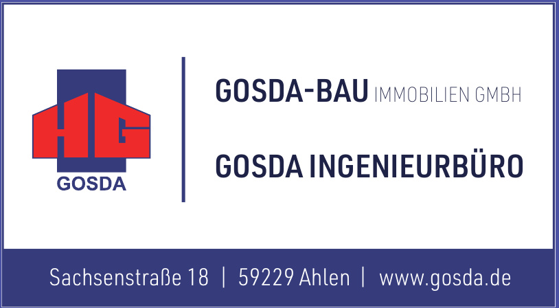 Gosda-Bau Immobilien GmbH