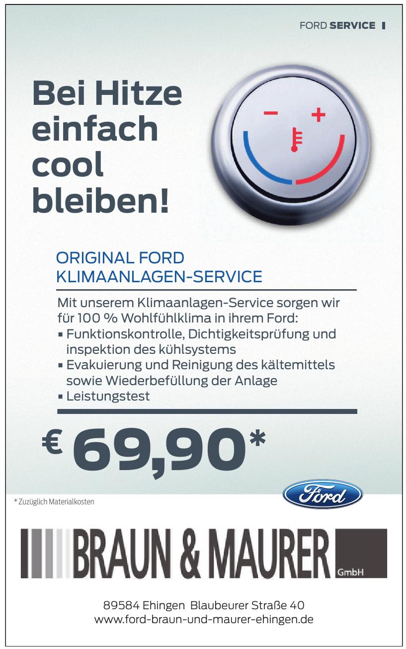 Ford Braun & Mauer GmbH