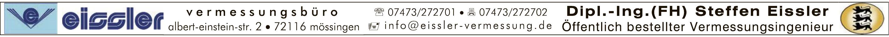 Dipl. Ing. Steffen Eissler