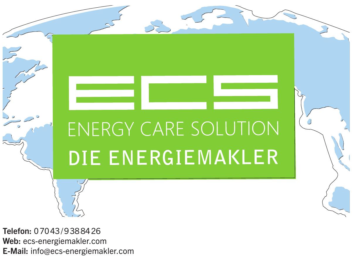 ECS-Energiemakler