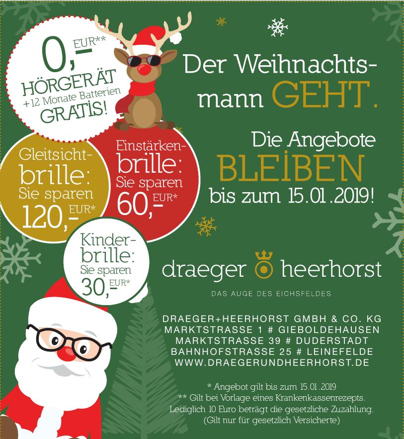 Draeger + Heerhorst GmbH & Co. KG
