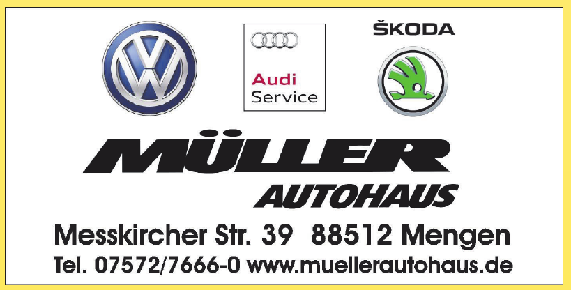 Müller Autohaus
